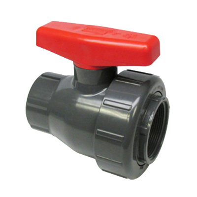 SINGLE ENTRY VALVES